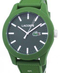 Lacoste 12.12 LA 2010763 Quarz Analog Herrenuhr