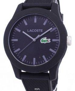 Lacoste 12.12 LA 2010766 Quarz Analog Herrenuhr