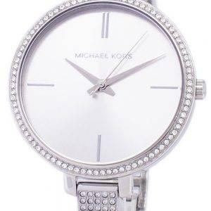 Michael Kors Jaryn Quarz Diamant Akzenten MK3783 Damenuhr