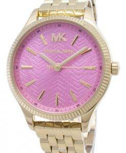 Michael Kors Lexington MK6640 Quartz Analog Damen uhr