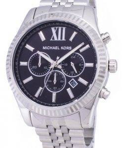 Michael Kors Lexington MK8602 Quarz Herrenuhr