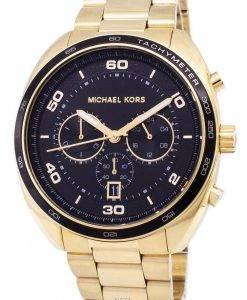 Michael Kors Dane Chronograph Tachymeter Quarz MK8614 Herrenuhr
