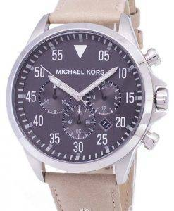 Michael Kors Gage Chronograph Quarz MK8616 Herrenuhr