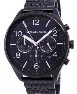 Michael Kors Merrick MK8640 Chronograph Quartz Herrenuhr