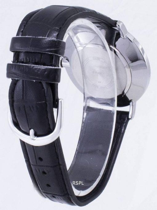 Casio Quarz MTP-VT01L-1 b MTPVT01L-1 b Analog Herrenuhr