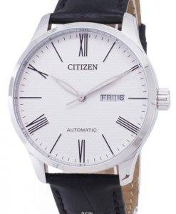 Citizen Automatik NH8350-08A Analog Herrenuhr
