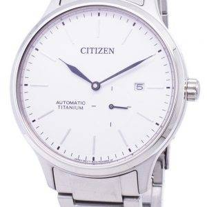 Citizen Super Titanium automatische NJ0090-81A Herrenuhr