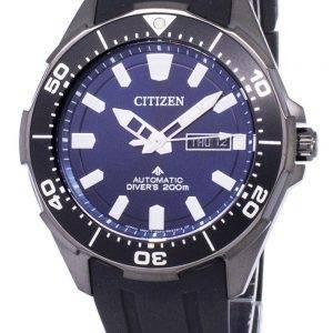 Citizen Promaster Marine Diver 200M automatische NY0075 - 12L Herrenuhr