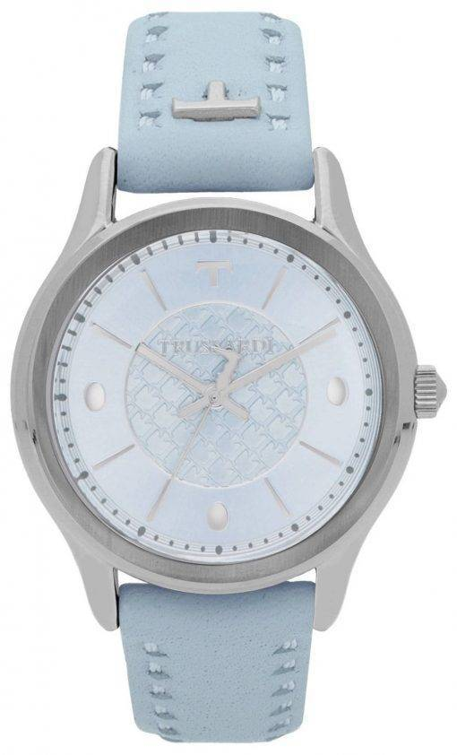 Trussardi T-First R2451111504 Quartz Damenuhr