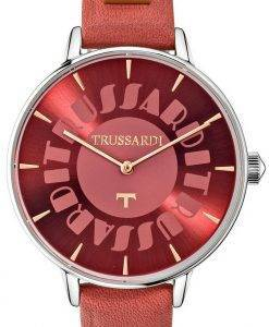 Trussardi T-Fun R2451118506 Quartz Damenuhr