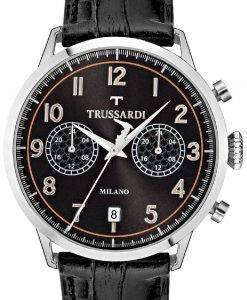 Trussardi T-Evolution R2451123003 Quarz Herrenuhr