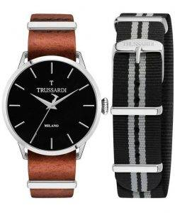 Trussardi T-Evolution-Quarz R2451123006 Herrenuhr
