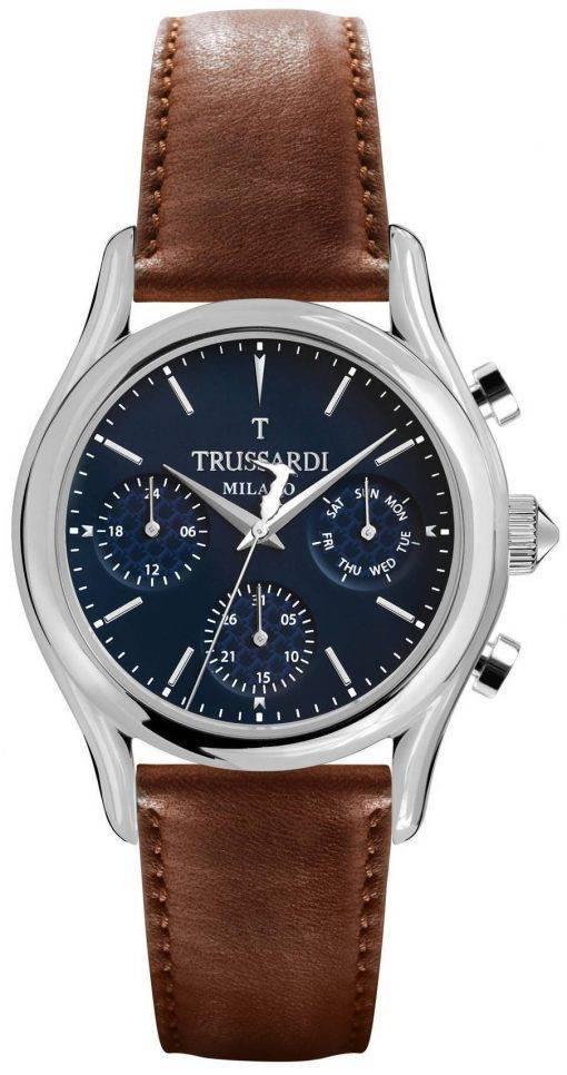 Trussardi T-Light R2451127002 Chronograph Quartz Herrenuhr