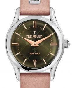 Trussardi T-Light R2451127504 Quartz Damenuhr