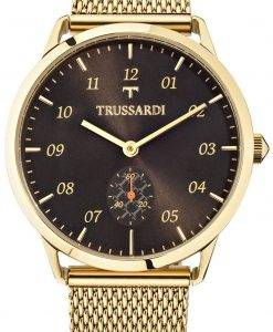 Trussardi T-World R2453116001 Quarz Herrenuhr