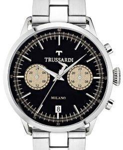 Trussardi T-Evolution R2453123003 Quarz Herrenuhr