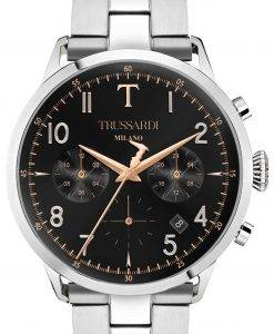 Trussardi T-Evolution R2453123006 Chronograph Quartz Herrenuhr