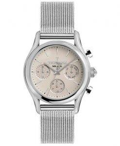 Trussardi T-Light Quarz R2453127001 Herrenuhr