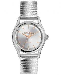 Trussardi T-Light Quarz R2453127003 Herrenuhr
