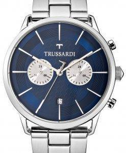 Trussardi T-World R2473616003 Chronograph Quartz Herrenuhr