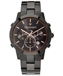 Trussardi T-Style Chronograph Quarz R2473617001 Herrenuhr