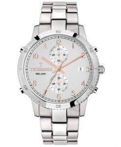 Trussardi T-Style Chronograph Quarz R2473617005 Herrenuhr