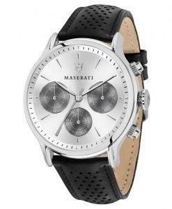 Maserati Epoca Quarz R8851118009 Herrenuhr