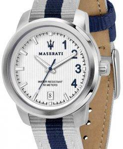 Maserati Royale R8851137503 Analog Quarz Damenuhr