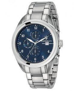 Maserati Traguardo Chronograph Quarz R8853112505 Herrenuhr