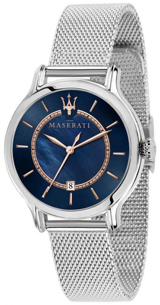 Maserati Epoca R8853118507 Analog Quarz Damenuhr