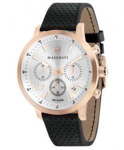 Maserati Granturismo Chronograph Quarz R8871134001 Herrenuhr