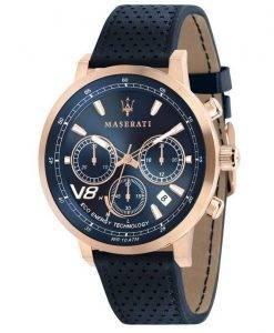 Maserati Granturismo Chronograph Quarz R8871134003 Herrenuhr