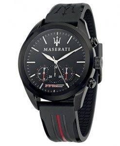 Maserati Traguardo Chronograph Quarz R8871612004 Herrenuhr