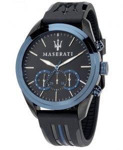 Maserati Traguardo Chronograph Quarz R8871612006 Herrenuhr