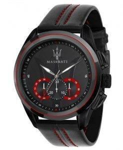 Maserati Traguardo Chronograph Quarz R8871612023 Herrenuhr