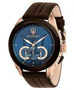 Maserati Traguardo Chronograph Quarz R8871612024 Herrenuhr