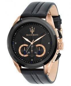 Maserati Traguardo Chronograph Quarz R8871612025 Herrenuhr