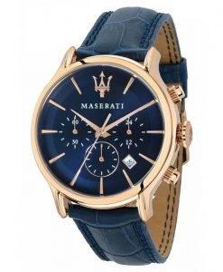 Maserati Epoca Chronograph Quarz R8871618007 Herrenuhr