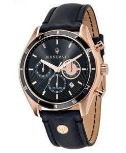 Maserati Sorpasso Chronograph Quarz R8871624001 Herrenuhr