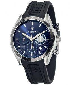 Maserati Sorpasso R8871624003 Chronograph Quartz Herrenuhr