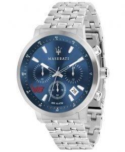 Maserati Granturismo Chronograph Quarz R8873134002 Herrenuhr