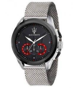 Maserati Traguardo Chronograph Quarz R8873612005 Herrenuhr