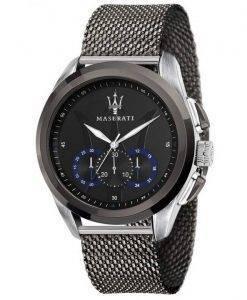 Maserati Traguardo Chronograph Quarz R8873612006 Herrenuhr