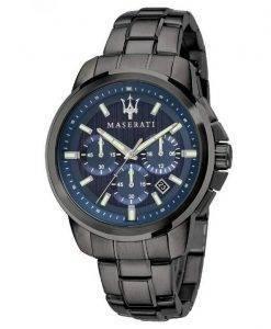 Maserati Successo Chronograph Quarz R8873621005 Herrenuhr