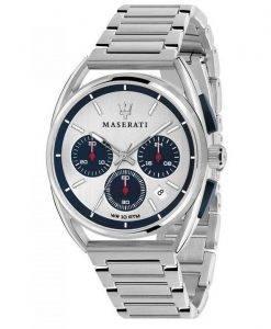 Maserati Trimarano Chronograph Quarz R8873632001 Herrenuhr