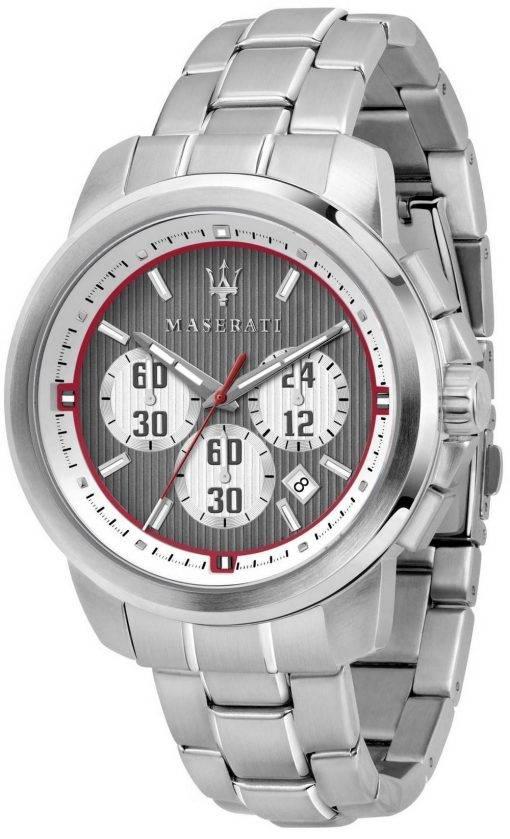 Maserati Royale R8873637003 Chronograph Quartz Herrenuhr