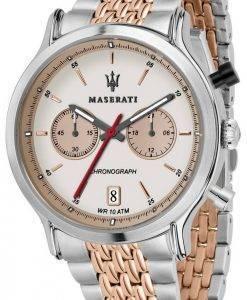 Maserati-Legende R8873638002 Chronograph Quartz Herrenuhr