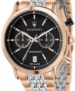 Maserati-Legende R8873638005 Chronograph Quartz Herrenuhr