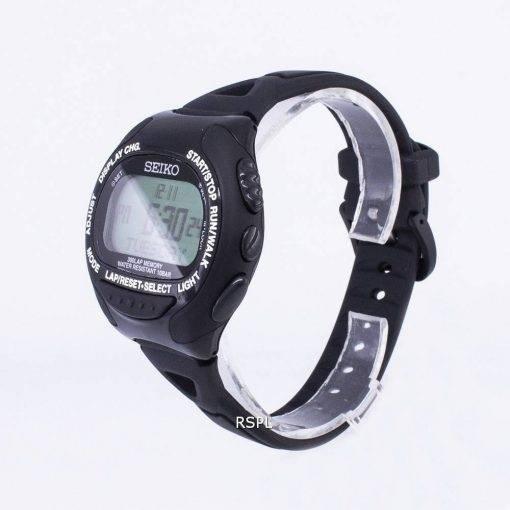 Seiko Prospex SBDH015 Super Läufer Chronograph Quartz Herrenuhr