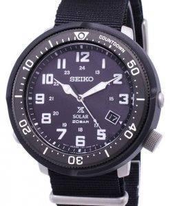 Seiko Prospex Fieldmaster Kleinbuchstaben Sonderausgabe SBDJ027 SBDJ027J1 SBDJ027J Herrenuhr
